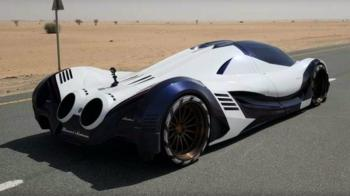Devel Sixteen: To φιάσκο