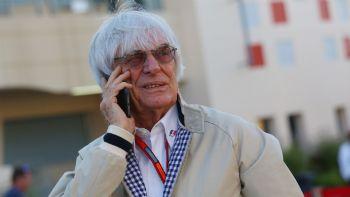Ecclestone: Αβέβαιο το μέλλον μου στην F1
