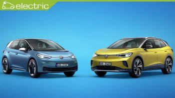 Mόνο ηλεκτρικά θα πουλάει στην Νορβηγία η VW