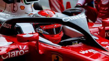 Νέα τεχνολογία ζωτικής σημασίας στην F1