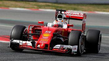 Ferrari: Τεχνολογία-έκπληξη στην Formula 1;