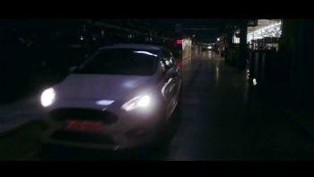 Teaser video με το νέο Fiesta ST