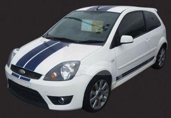 Ford Fiesta ST με 9.700 €