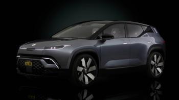 Μπαταρία και πλατφόρμα από τη VW θέλει η Fisker