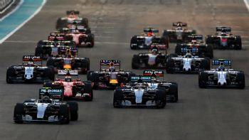 F1: Έρευνα για πρακτικές κατά του ανταγωνισμού