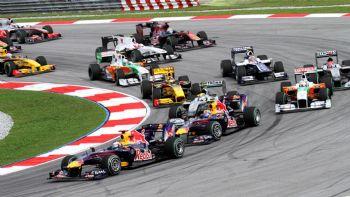 Formula 1: Αλλαγές σε 4 τομείς-κλειδιά