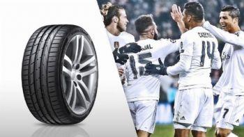Νέα συνεργασία της Hankook Tire με τη Real Μαδρίτης