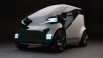 Τι νέο φέρνει η Honda;