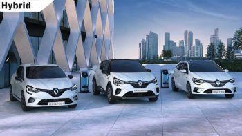 Renault: «Έχουμε φτάσει την Toyota στα υβριδικά»