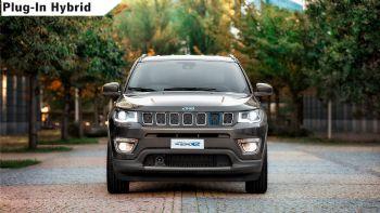H Μοpar «φροντίζει» τα Jeep Renegade & Compass