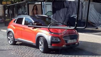 Αργεί το μικρό SUV της Hyundai;