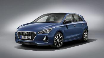 H Hyundai στο TCR