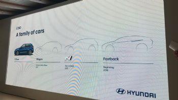 Νέα μέλη στην οικογένεια Hyundai i30