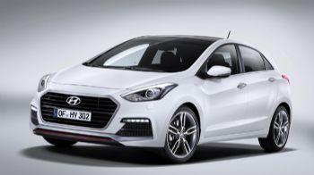 �������� ���������� Hyundai i30 1,4 diesel �ccess ����� �� 14.500 ����
