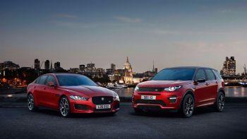 Jaguar Land Rover: 29 νέα ονόματα