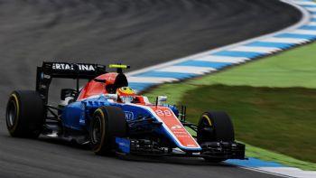 Manor Racing: Σε κατάσταση χρεωκοπίας