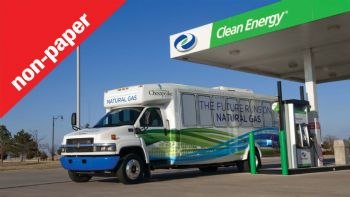 spendless - Το diesel πέθανε. Υγραέριο ή φυσικό αέριο;