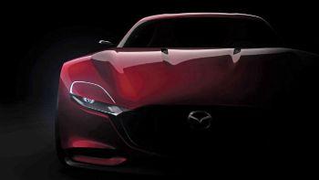 Ετοιμάζεται το νέο Mazda MX-5