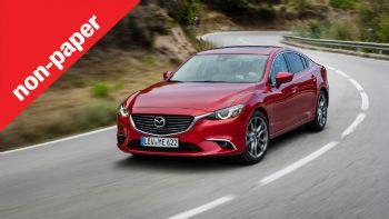 Χωρίς Mazda στην Ελλάδα
