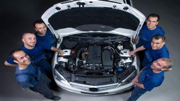«Πακέτο» 5ετίας για υπηρεσίες after sales από τη Mercedes-Benz