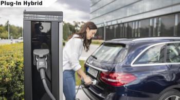 Απάντησε στους «αρνητές» των Plug-in το αφεντικό της Mercedes