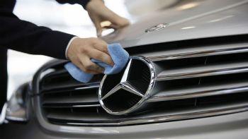 Service μέχρι 77 ευρώ στη Mercedes-Benz