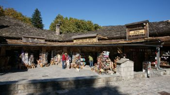 Μέτσοβο: Βγαλμένο από παραμύθι