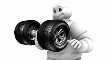 Michelin: 60 χρόνια στην Ελλάδα