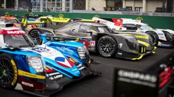 Η ΝΙSMO επιστρέφει στο Le Mans