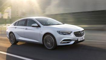 Opel Insignia Grand Sport: Πρώτες τιμές