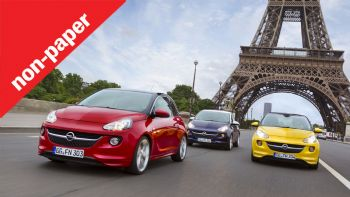 PSA-Opel: Ο γάμος της χρονιάς