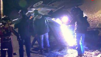 Νεκρός θεατής στο Ράλι Μόντε Κάρλο (+VID)