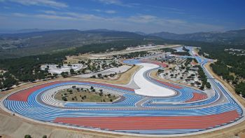 F1: Grand Prix στη Γαλλία