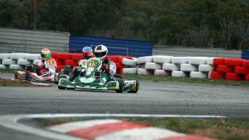 Ξεκινά το Πανελλήνιο Πρωτάθλημα Karting