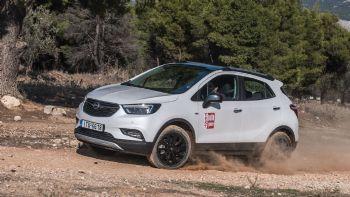 Test: Opel Mokka X