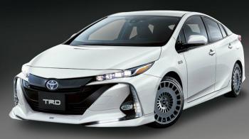Το «φτιαγμένο» Toyota Prius