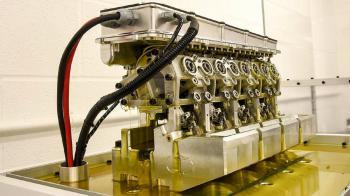Μοτέρ βενζίνης, αποδίδει σαν diesel (+vid)