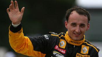 Robert Kubica: Ναι, θα έτρεχα ξανά στη F1