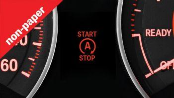 Start-Stop: Ουσία ή να `χαμε να λέγαμε;