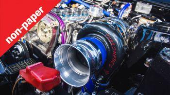 «Γλυκό» το turbo για βελτίωση;