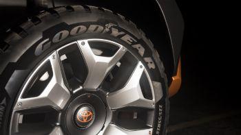 Το νέο Toyota FJ Cruiser;