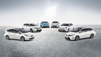 ��������� Toyota