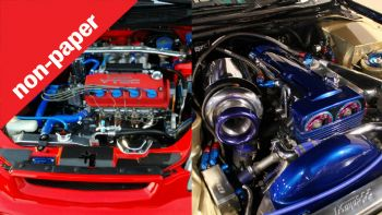 Τα turbo αντέχουν όσο τα ατμοσφαιρικά;
