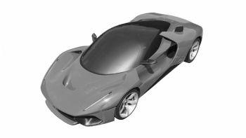 Η άγνωστη Ferrari