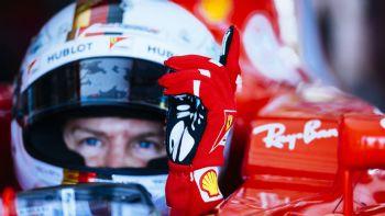 Ατύχημα & διακοπή δοκιμών για Vettel