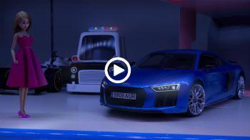 Το «Toy Story» της Audi