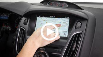 Νέο σύστημα infotainment Ford SYNC 3