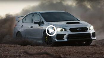 Η Subaru στα καλύτερά της