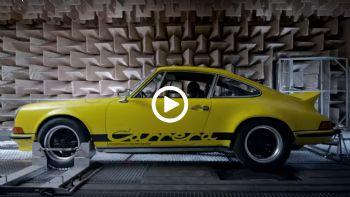 Οι καλύτεροι ήχοι Porsche