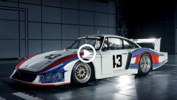 Top 5 Porsche αεροτομές